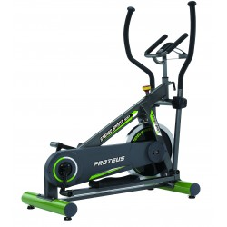 Stereo Sprint SS1 - Commercial mix Elliptical and Spinner