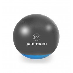 Yoga Ball Jet Stream